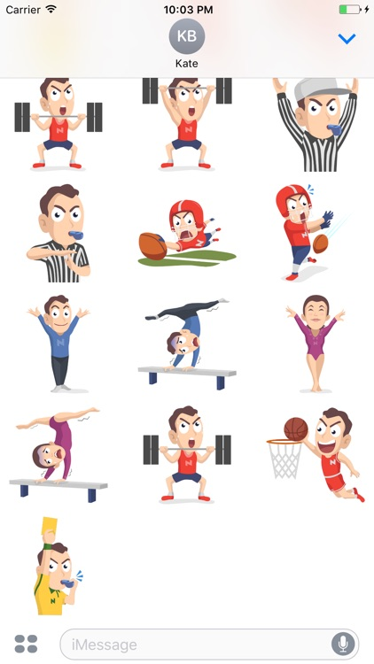 Fun Sports