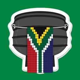 Mzanzi Stickers