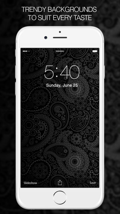 Black Backgrounds – Free Black Wallpapers screenshot-3