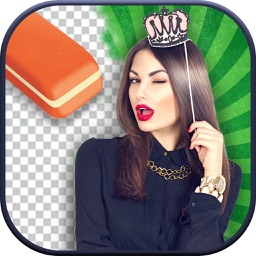 Photo Background Eraser - CutOut & Paste Pictures