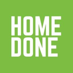 HomeDone