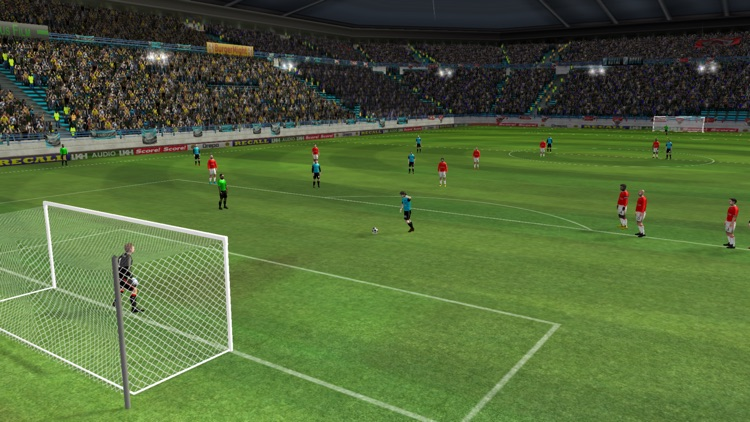 Dream League Soccer - Classic screenshot-3