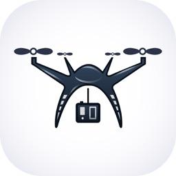 Droner App