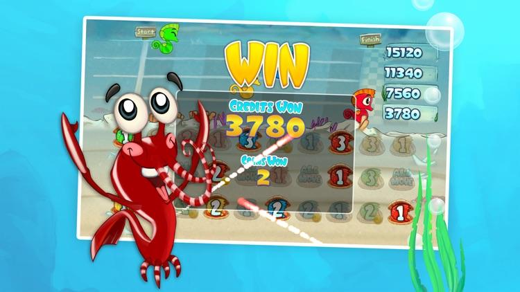 Fishy Slots Free screenshot-4