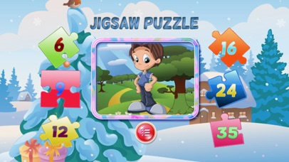 boy jigsaw puzzle learning games for third grade