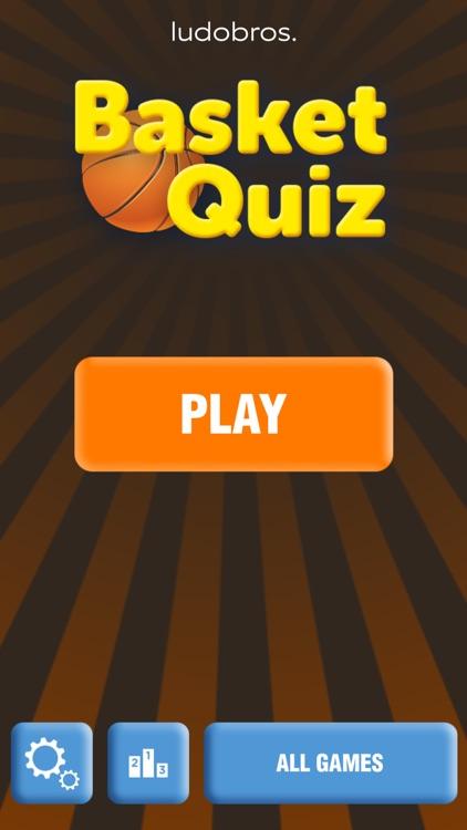 Basketball Quiz 2017 - Guess the Basket Celebs? screenshot-4