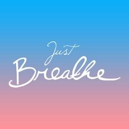 Just Breathe - 4-7-8 Breathing Technique App