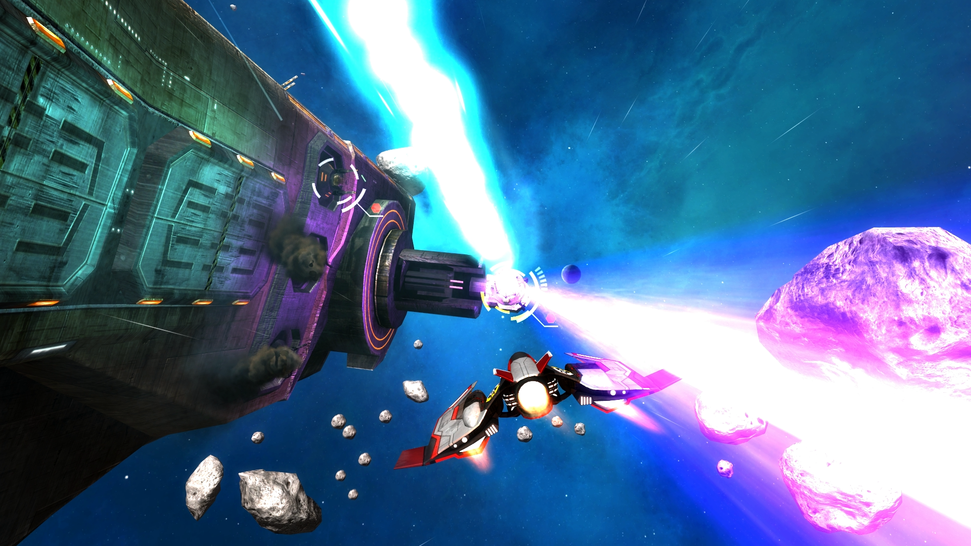 Star Horizon screenshot 13