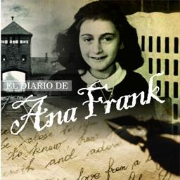 El Diario de Ana Frank - Audiolibro