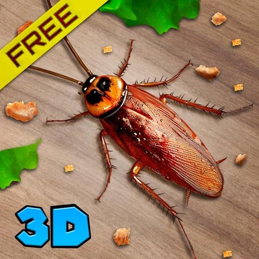 Kitchen Cockroach Simulator