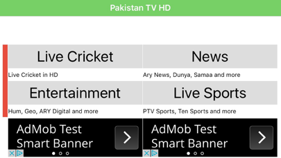 Top 8 Apps like Pakistani Tv in 2019 for iPhone & iPad