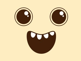 Monster Animated Stickers for iMessage App