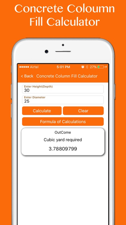 Civil Calculators & Converters screenshot-3