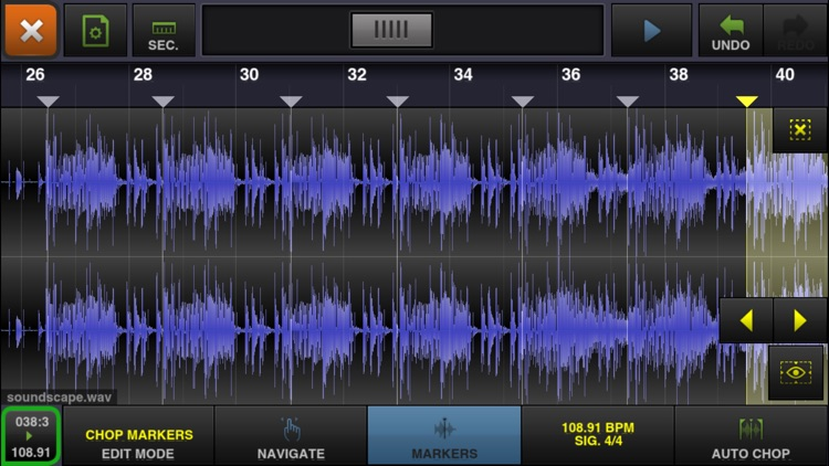 BeatMaker 2 screenshot-3