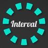 Interval - A Sleek Timer