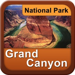 Grand Canyon Park Travel Explorer