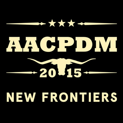 AACPDM2015