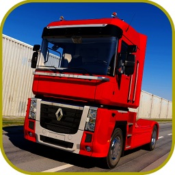 Real Truck Simulator - Speed Driving and Parking