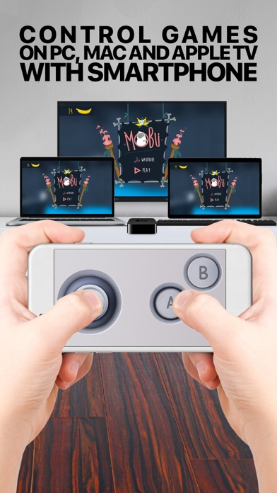 Download GamePho Controller for Pc