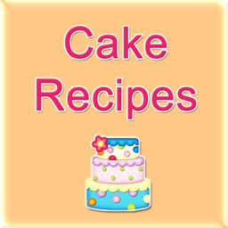 Amazing Cake Recipes