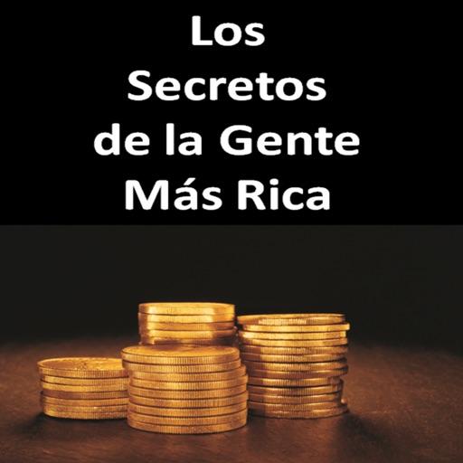 Los Secretos De La Gente Mas Rica - Audiolibro