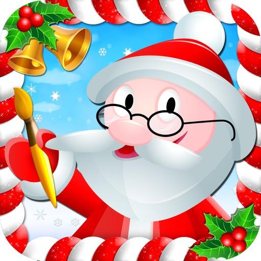 Christmas Magic Colors - Holiday Family Fun