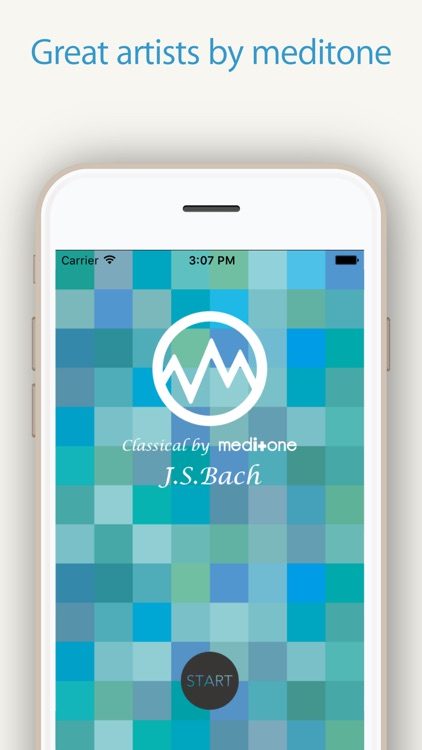 "Relax Classic ""J.S.Bach"" by meditone® screenshot-0"