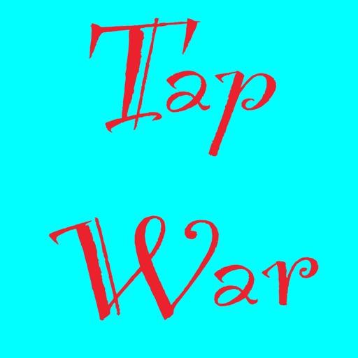 Crazy Tap War icon
