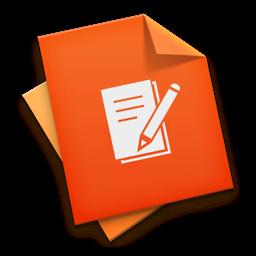Ícone do app Modelos para Pages Pro