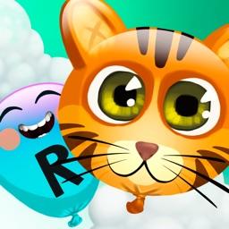 Tap Tap Pop - Burst Balloons