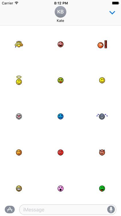 HKG Stickers 高登貼紙