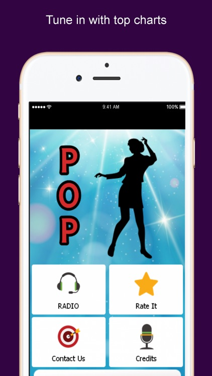 Pop Music - Top Songs and Popular Music Radio