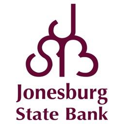Jonesburg State Bank Mobile Banking