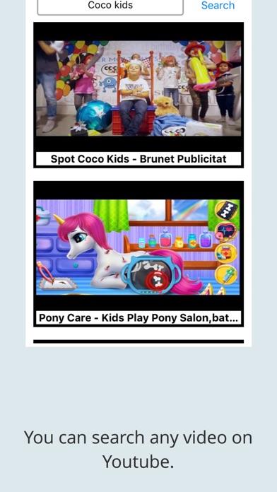 Screenshot #3 pour Child Lock