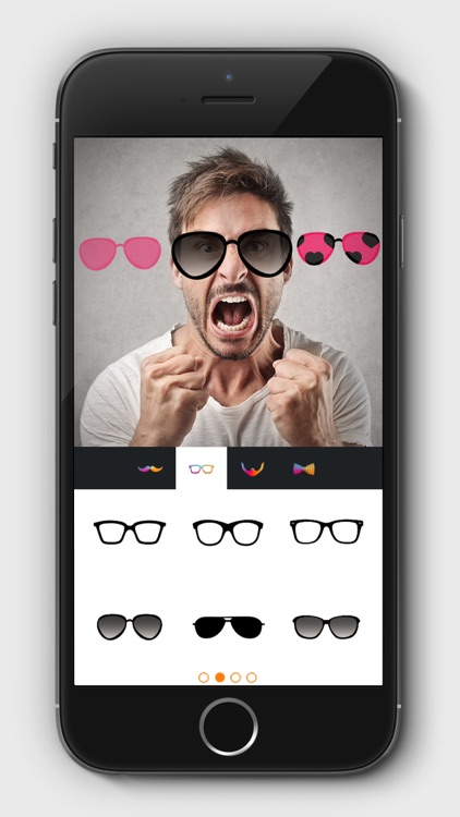 Photomania - funny stickers
