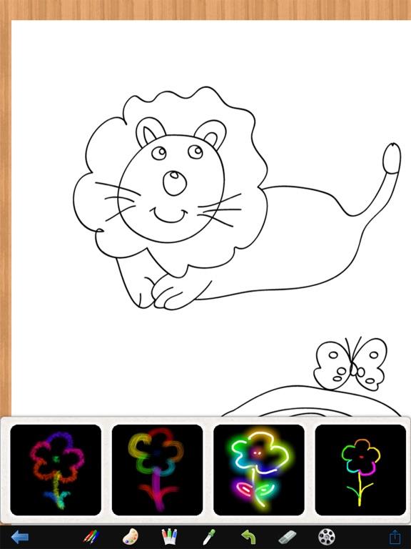 Скачать Coloring Book for Kids: Animal