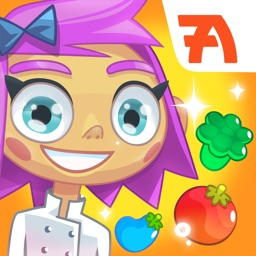 Little Chef: Match 3 Puzzle Game
