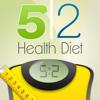 5:2 Hälsodietappen för iPad