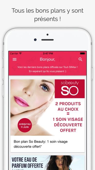 Tout-StMax – mes bons plans shopping de la zone commerciale Saint-Maximin 1