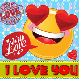 Love Stickers Pack 500 for iMessage