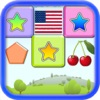QCat - preschool elevate brain, memory & word education game for toddler and kid (free) Ranking