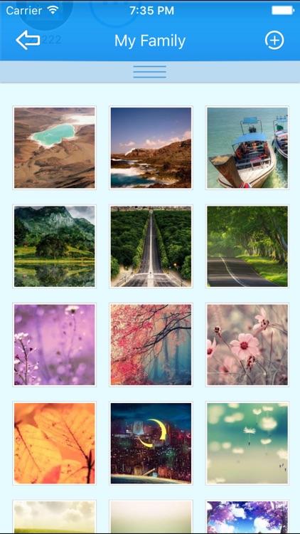 CloudAlbum3 screenshot-3