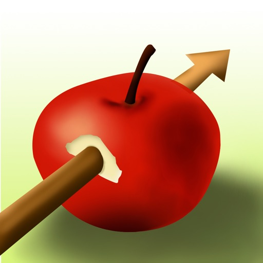 Apple Shooting Colors icon