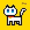 Pixel Creator Pro-  ピクセルグリッドでピクセルアートを作ろう