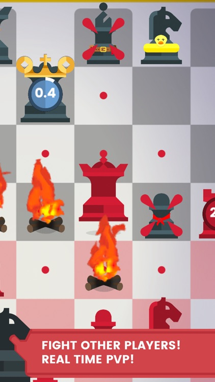 Chezz: Play Fast Chess screenshot-3