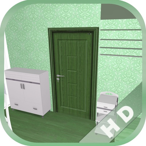 Can You Escape Monstrous 9 Rooms-Puzzle