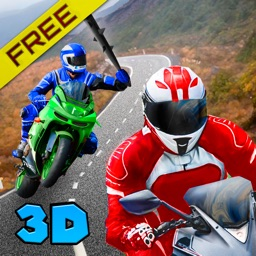 Speed Motorbike Racing: Extreme Bike Simulator 3D