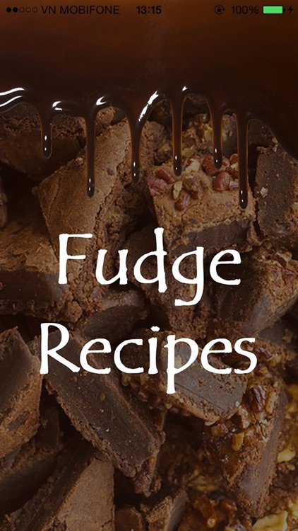 Delicious Fudge Recipes