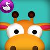 Peek-a-Zoo - by Duck Duck Moose