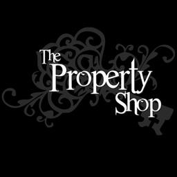 The Property Shop Real Estate App